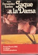 Cover of Jaque a la dama