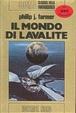 Cover of Il Mondo di Lavalite