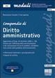 Cover of Compendio di diritto amministrativo