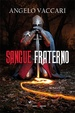 Cover of Sangue fraterno