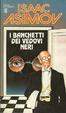 Cover of I banchetti dei Vedovi neri
