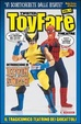 Cover of Twisted Toyfare Theatre vol. 1