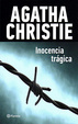 Cover of Inocencia trágica