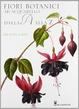 Cover of Fiori botanici ad acquerello dalla A alla Z