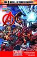 Cover of Avengers n. 44