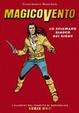 Cover of Magico Vento. Lo sciamano bianco dei Sioux