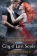 Cover of City of Lost Souls