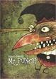 Cover of Mr Punch