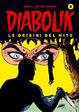 Cover of Diabolik le origini del mito n. 5