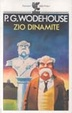 Cover of Zio Dinamite