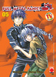 Cover of Full Metal Panic vol. 5