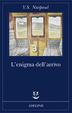 Cover of L'enigma dell'arrivo