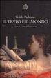 Cover of Il testo e il mondo