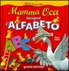 Cover of Mamma oca insegna l'alfabeto