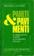 Cover of Pareti & pavimenti