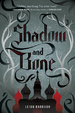Cover of Shadow and Bone