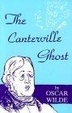 Cover of Canterville Ghost