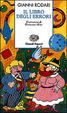 Cover of Il libro degli errori