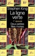 Cover of La Ligne verte, tome 1