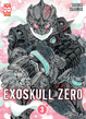 Cover of Exoskull Zero vol. 3