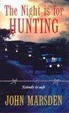 Cover of The Night is for Hunting