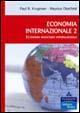 Cover of Economia internazionale / Economia monetaria internazionale