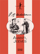 Cover of Avanti, Jeeves