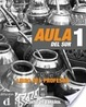 Cover of Aula del Sur A1 - Curso de español - Libro del profesor