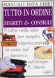 Cover of Tutto in ordine