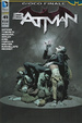 Cover of Batman #41
