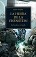 Cover of La huida de la Eisenstein