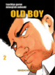 Cover of Old Boy vol. 2