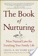 Cover of The Book of Nurturing