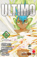 Cover of Ultimo vol. 12