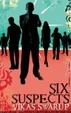 Cover of Six Suspects