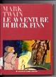 Cover of Le avventure di Huck Finn