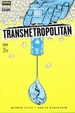 Cover of Transmetropolitan: Requiem