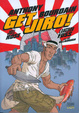 Cover of Get Jiro
