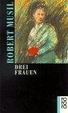 Cover of Drei Frauen