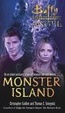 Cover of Monster Island
