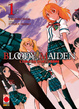 Cover of Bloody Maiden vol. 1