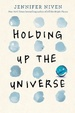 Cover of Holding Up the Universe