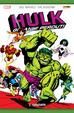 Cover of Hulk Gli Anni Perduti Vol. 2
