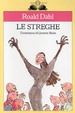Cover of Le Streghe