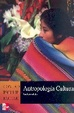 Cover of Antropología cultural