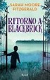 Cover of Ritorno a Blackbrick