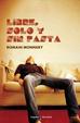 Cover of Libre, solo y sin pasta