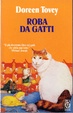 Cover of Roba da gatti