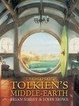 Cover of The Maps of Tolkien's Middle-Earth