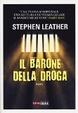 Cover of Il barone della droga